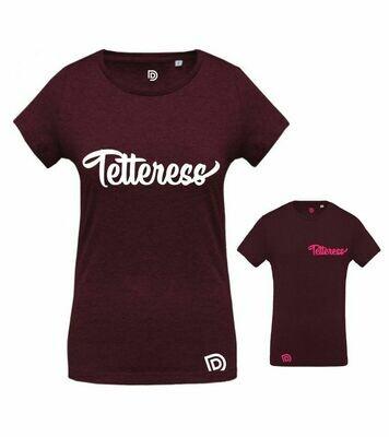 T-shirt TETTERESS