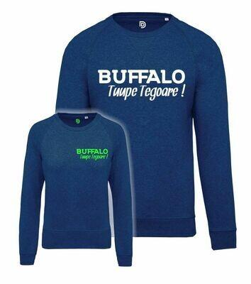 Sweater BUFFALO - Tuupe Tegoare !
