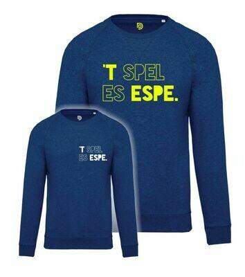 Sweater 4 kids 'T SPEL ES ESPE.