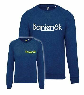 Sweater BANIENOK