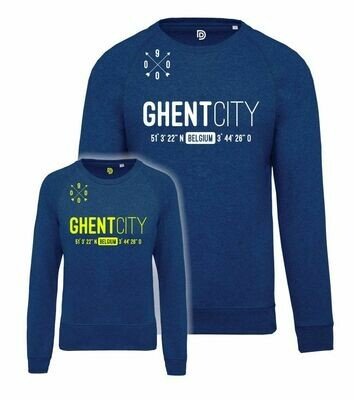 Sweater GHENT CITY