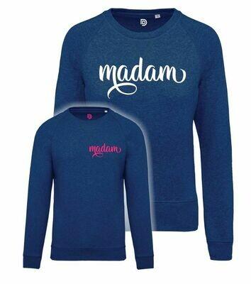 Sweater MADAM
