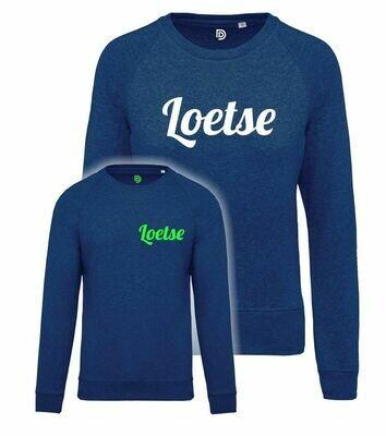 Sweater LOETSE