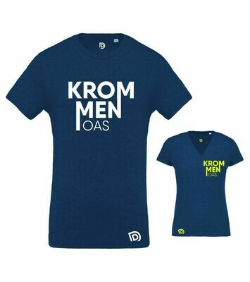 T-shirt KROMMENOAS !
