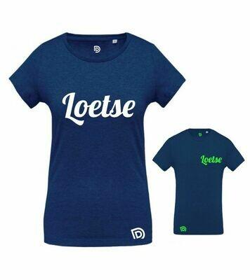 T-shirt Loetse