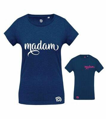 T-shirt madam
