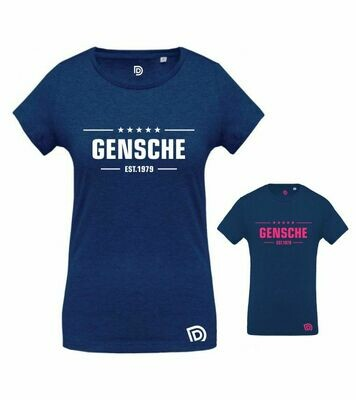 T-shirt GENSCHE