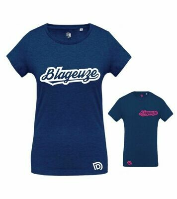 T-shirt Blageuze