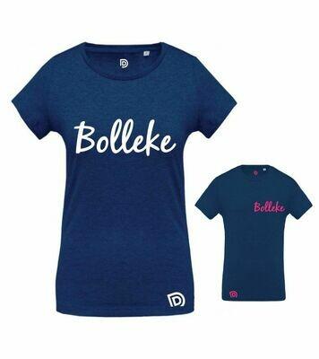 T-shirt Bolleke