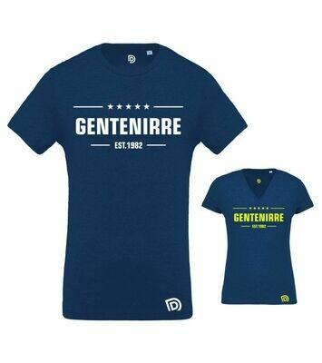 T-shirt GENTENIRRE