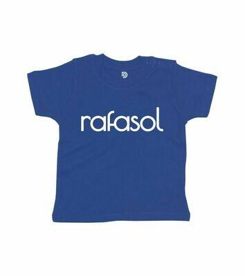 T-shirt 4 baby's RAFASOL