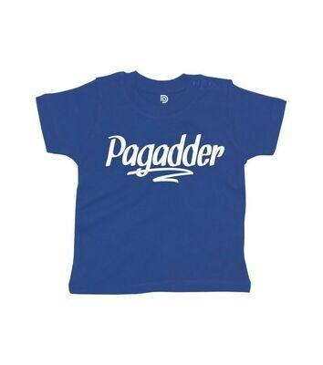 T-shirt 4 baby's PAGADDER