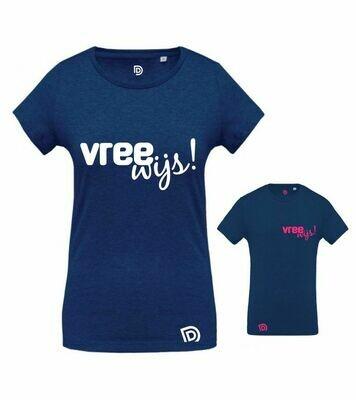 T-shirt VREE WIJS
