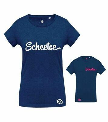 T-shirt SCHEETSE