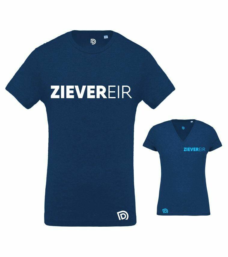 T-shirt ZIEVEREIR