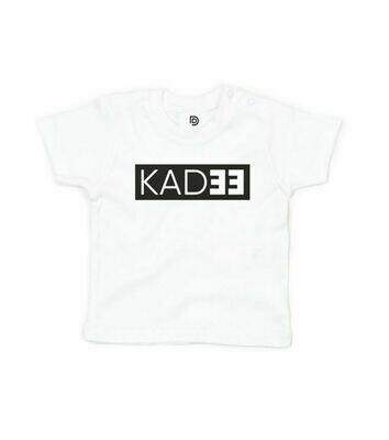T-shirt 4 baby's KADEE