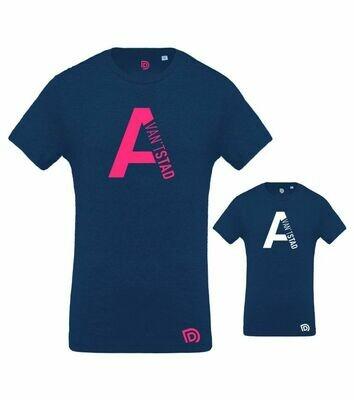 T-shirt 4 kids van 't stad