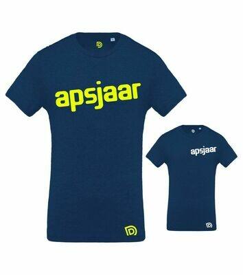 T-shirt 4 kids APSJAAR