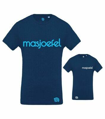 T-shirt 4 kids masjoefel