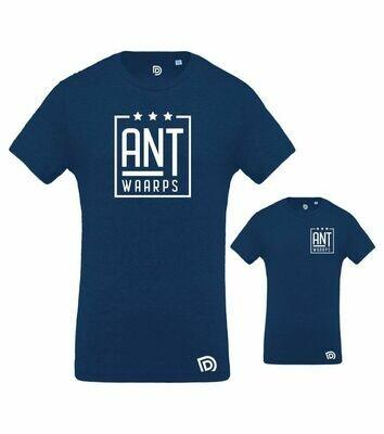 T-shirt 4 kids ANTWAARPS LOGO