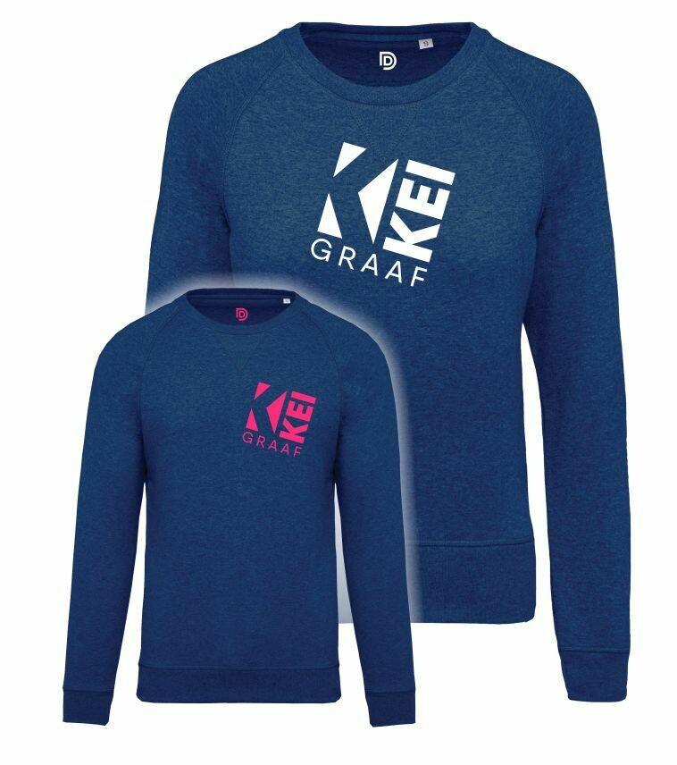 Sweater 4 kids KEIGRAAF