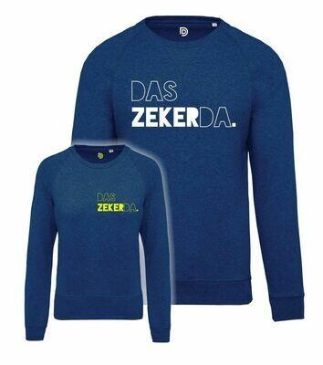 Sweater 4 kids DASZEKERDA.