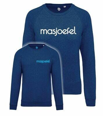 Sweater 4 kids MASJOEFEL