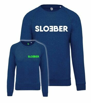 Sweater 4 kids SLOEBER