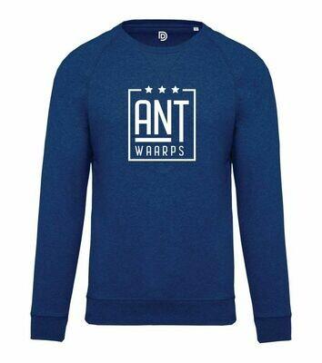 Sweater 4 kids Antwaarps logo