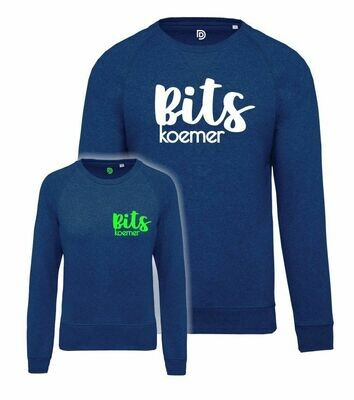 Sweater Bitskoemer