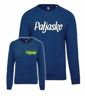 Sweater Paljaske