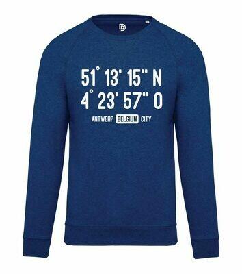 Sweater Geo Antwaarpe 2.0