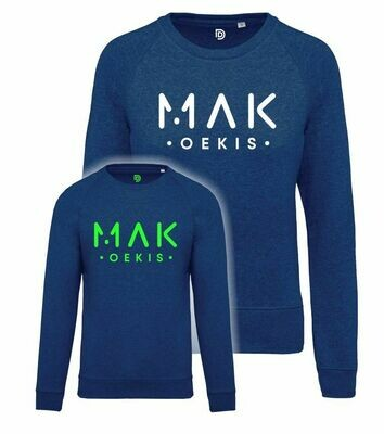 Sweater MAK-OEKIS