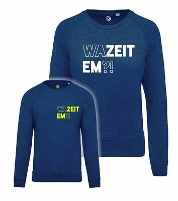 Sweater WAZEITEM?!
