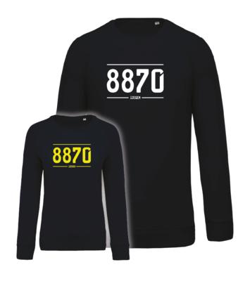 Sweater 8870 - Izegem