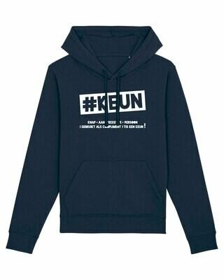Hoodie #Keun