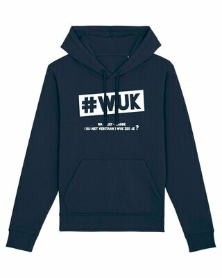 Hoodie #Wuk