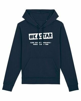 Hoodie #Kastar