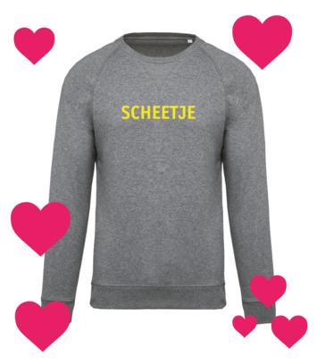 Sweater met uw eigen koosnaampje!