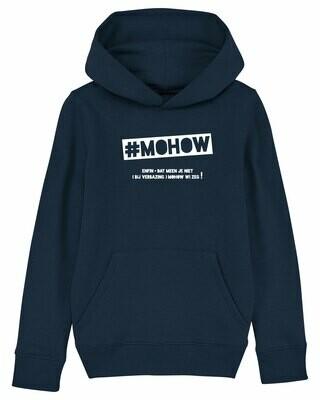 Kids Hoodie #Mohow