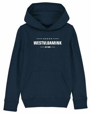 Kids Hoodie Westvloamink