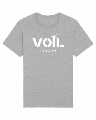 T-shirt Voil Jeanet