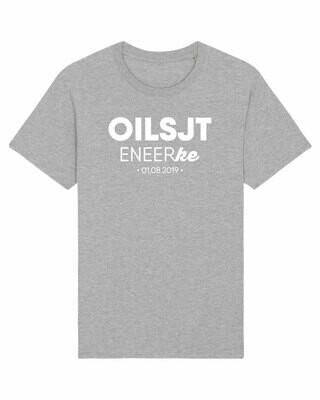 T-shirt Oilsjteneerke