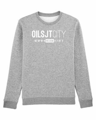 Sweater Oilsjtcity