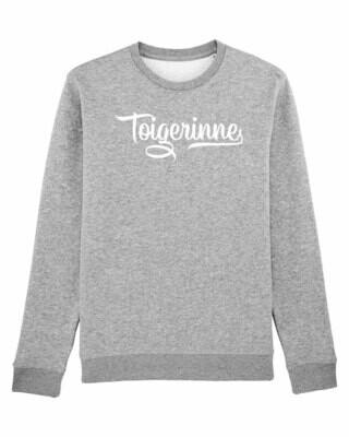 Sweater Toigerinne