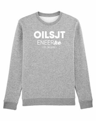 Sweater Oilsjteneerke