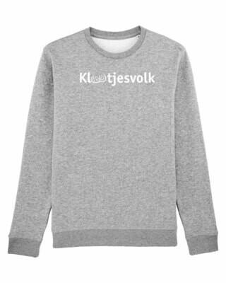 Sweater Klootjesvolk