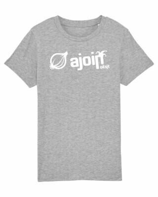 Kids T-shirt Ajoin