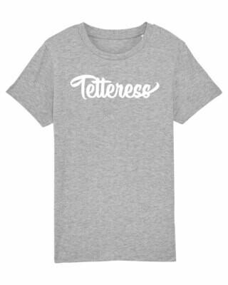 Kids T-shirt Tetteress
