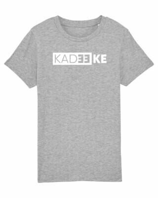 Kids T-shirt Kadeeke
